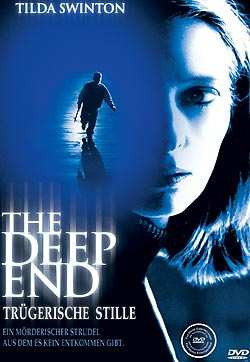DVD Deep End - Trügerische Stille kaufen
