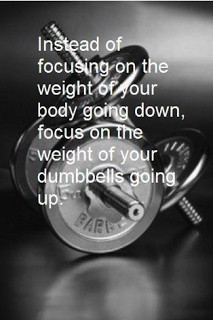 Carb Tripper: facebook fitness quotes