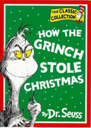 ... you know that the grinch how the grinch stole christmas book quotes