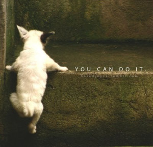 You Can Do It | Quote Pictures