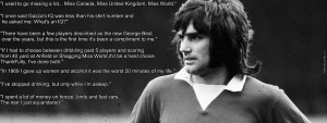 George Best Quotes