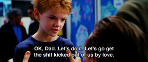 Quotes Love Actually Thomas Brodie Sangster picture