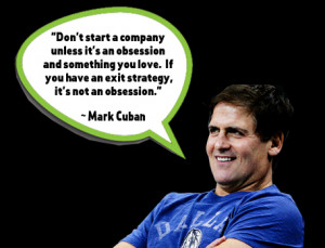 Mark Cuban Quotes: Greatest Business Lessons