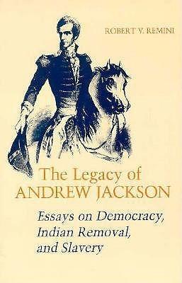 Was andrew jackson democratic or not persuasive essay