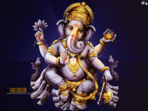 Ganesha Photos and Wallpapers