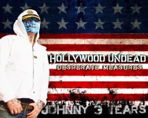 Johnny 3 Tears Image