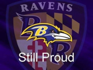 little Baltimore Ravens Inspiration today