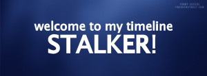 Facebook Stalking Quotes Funny Facebook timeline stalker