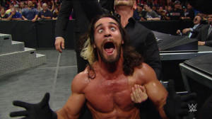 Photoshop: Seth Rollins Reacts | Freakin' Awesome Network Forums