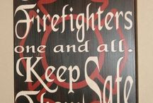 cool firefighter quotes - Bing Images