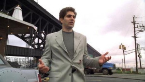 Christopher Moltisanti Suit However, christopher like