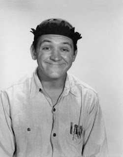 ... Lindsey played Goober Pyle, Gomer's cousin, in the Andy Griffith Show
