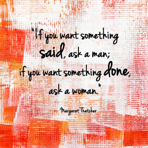 Inspiring Quotes Only Women Will Understand