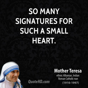 Related Pictures mother teresa quotes sayings great things love ...