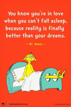 Dr. Seuss Quotes - Imgur