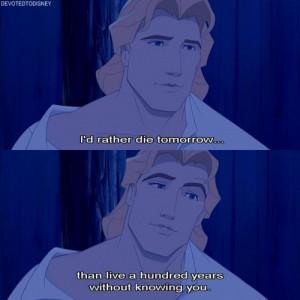 John Smith - Pocahontas
