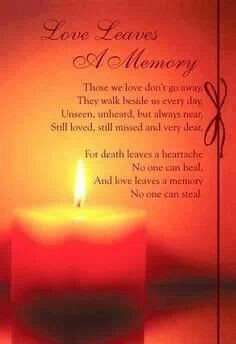 LOVE YOU DADDY, AND MISS YOU EVEN MORE!!!!! YOU WERE MY ROCK More