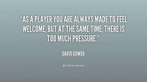 Player Quotes Preview quote
