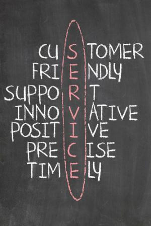 ... Most Important Items for Your Bank to Deliver Quality Customer Service