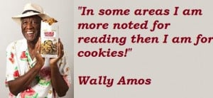 Wally amos famous quotes 5