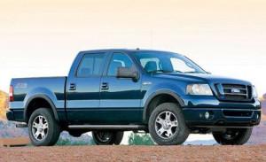 2007 Chevy Silverado vs. Dodge Ram, Ford F-150, Nissan Titan, Toyota ...