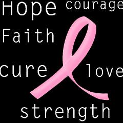 Pink Ribbon Sayings