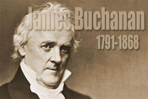 Top 10 Best James Buchanan Quotes