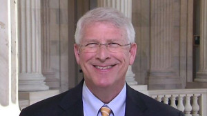 Roger Wicker Pictures