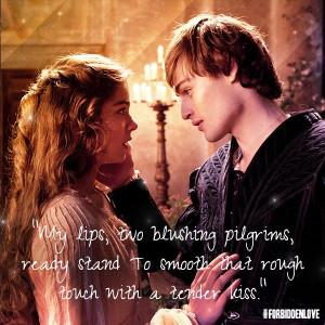 Forbidden Love Quotes Romeo