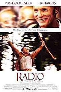 Radio (2003) Poster