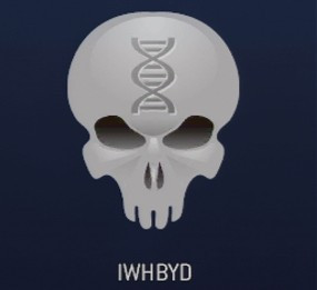 Top 20 Halo 3 IWHBYD Skull Quotes