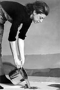 Helen Frankenthaler Photo