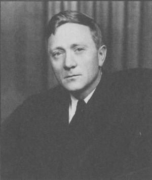 Supreme Court Justice William O. Douglas, who wrote the Court's ...