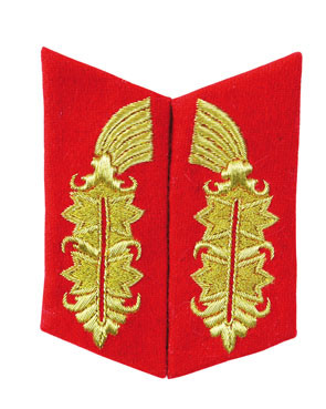 Collar Tab Wehrmacht General 18310022