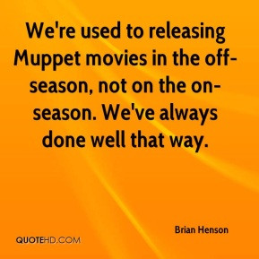 Muppet Quotes