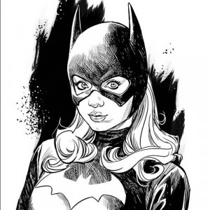 ... Cameronstewart, Batman, Stephanie Brown, Batgirl Art, Batgirl Batwoman