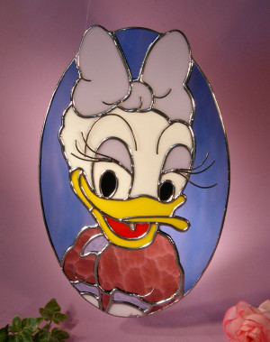 Daisy Duck Wallpaper Smscs