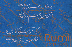 believe Rumi should not be translated (I've read soooo many bad ...