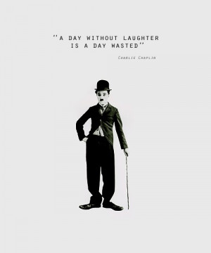 Charlie Chaplin – A Day Without Laughter