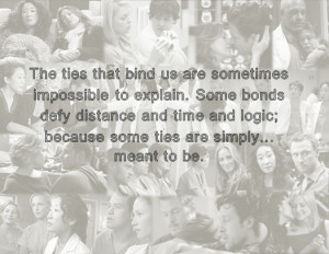 Christina and Meredith Friendship Quotes   Grey's Anatomy Grey's ...