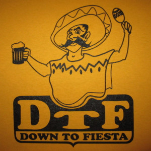 to fiesta funny mexican cinco de mayo party drinking cerveza t shirt