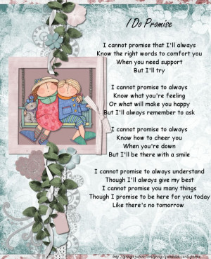 ... poems and quotes promise poems promise poems love poems promise poems
