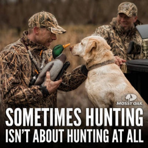 Goose hunting quotes