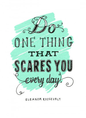 We hope you were inspired by these Eleanor Roosevelt Quotes and thank ...