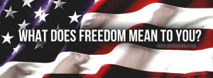 Freedom Meaning