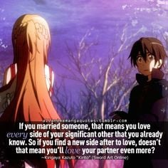 Sword art online More