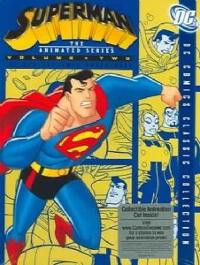 Superman: The Animated Series, Volume 2 (DC Comics Classic Collection