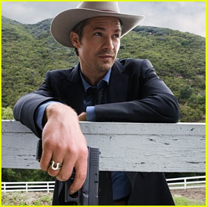 Timothy Olyphant - Yes, please... ;)