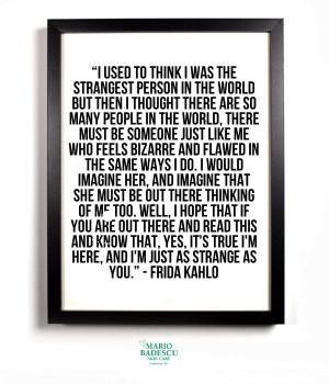 Frida Kahlo Quotes Take A Lover Frida kahlo