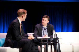 Fred Wilson, co-founder of Union Square Venture: